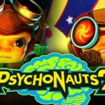 Psychonauts 2 PS4 Free Download