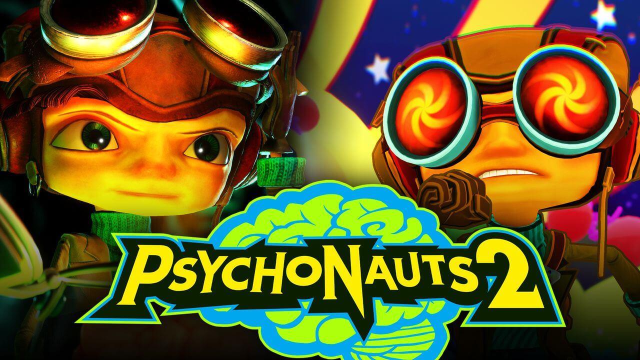 Psychonauts 2 Free PC Download