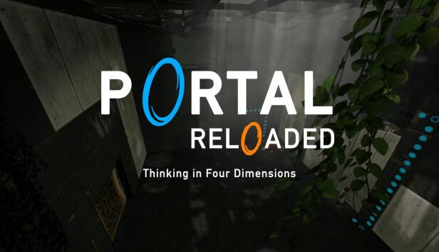 Portal Reloaded Free PC Download