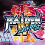 Raiden IV x Mikado Remix Xbox 360 Free Download