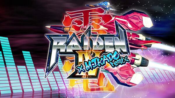 Raiden IV x Mikado Remix Free PC Download