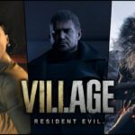 Resident Evil Village PS5 Free Download