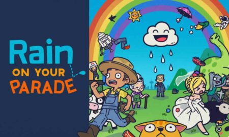 Rain on Your Parade Free PC Download