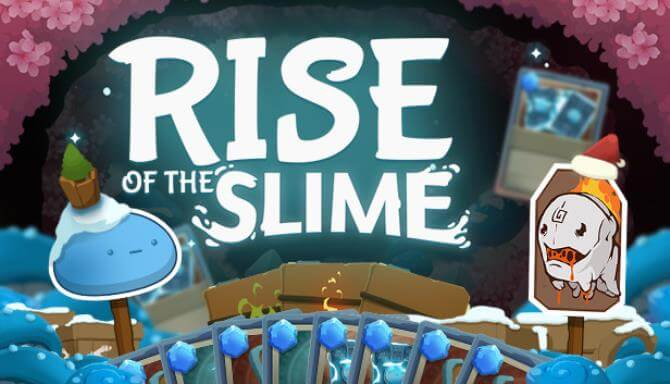 Rise of the Slime PS5 Free Download