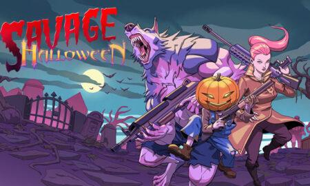 Savage Halloween Free PC Download