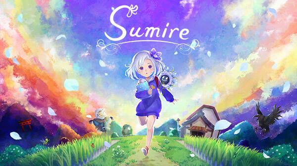 Sumire Free PC Download Full Version 2021