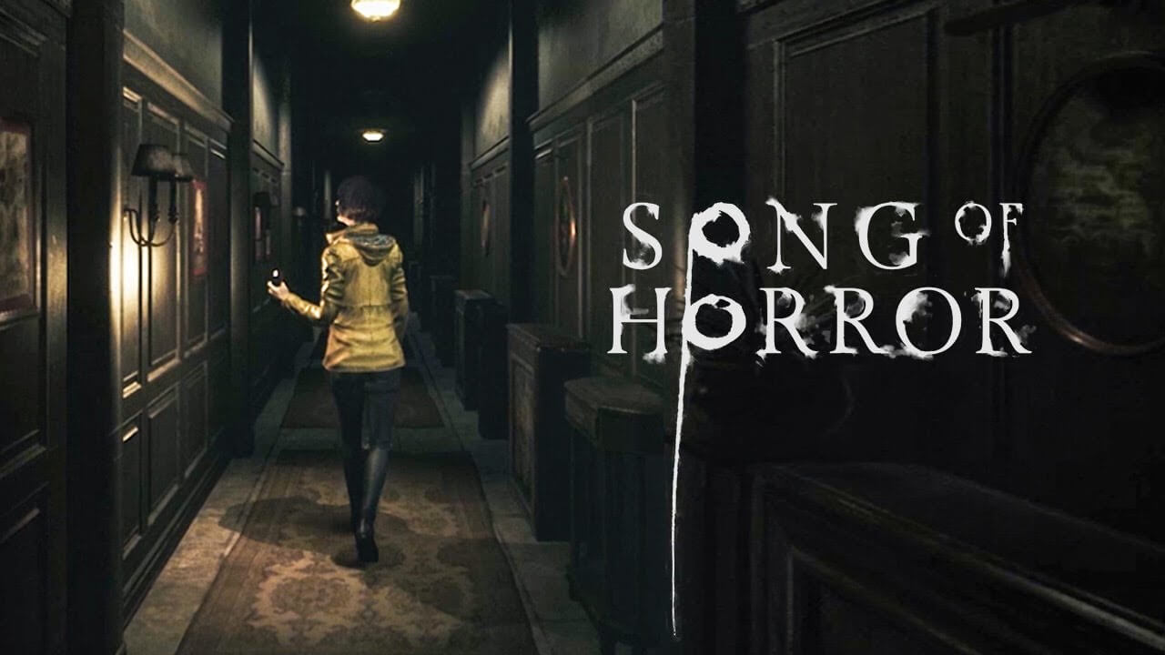 Song of Horror Free PC Download
