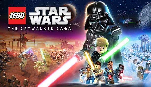 LEGO Star Wars: The Skywalker Saga Free PC Download