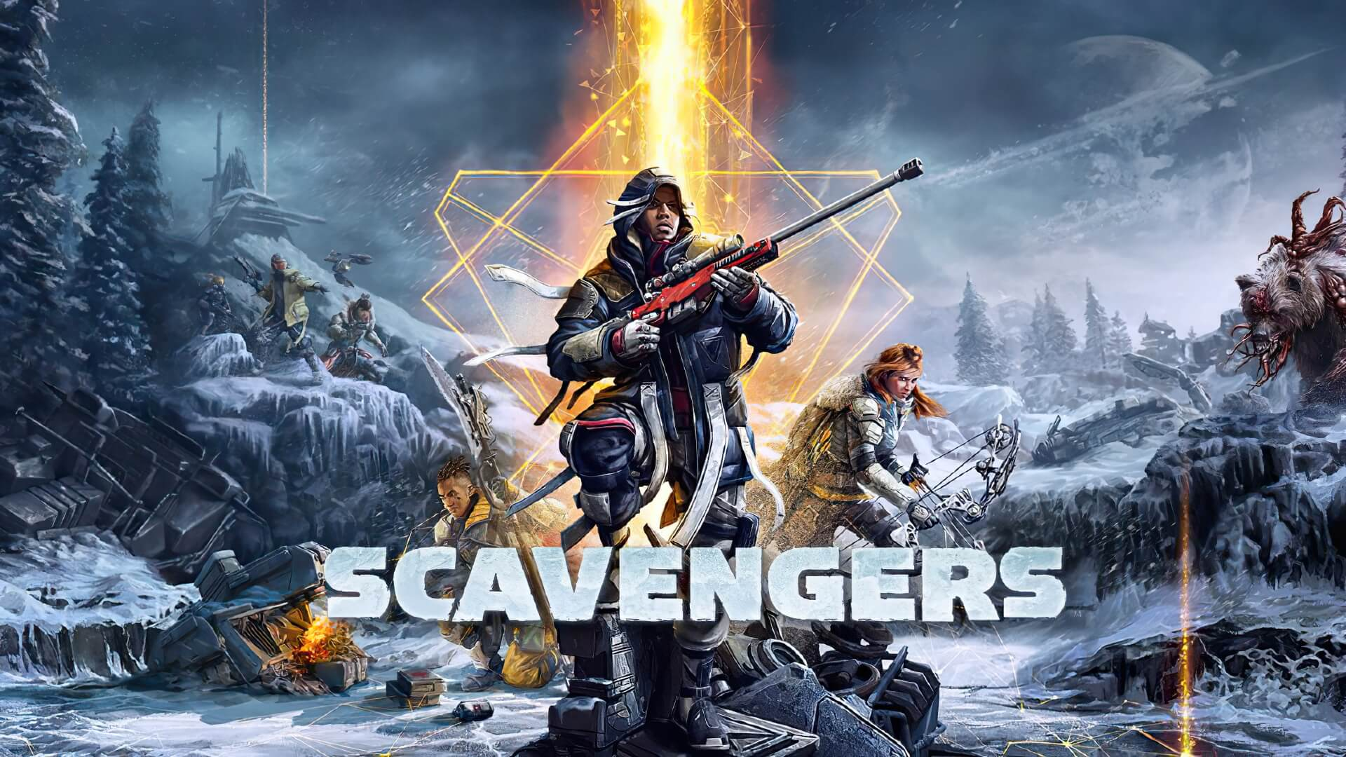 Scavengers Free PC Download