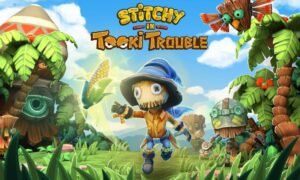 Stitchy in Tooki Trouble Free PC Download