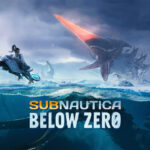 Subnautica: Below Zero PS5 Free Download