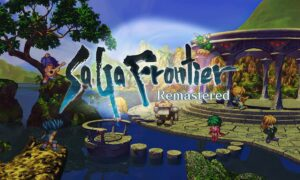 SaGa Frontier Remastered Free PC Download