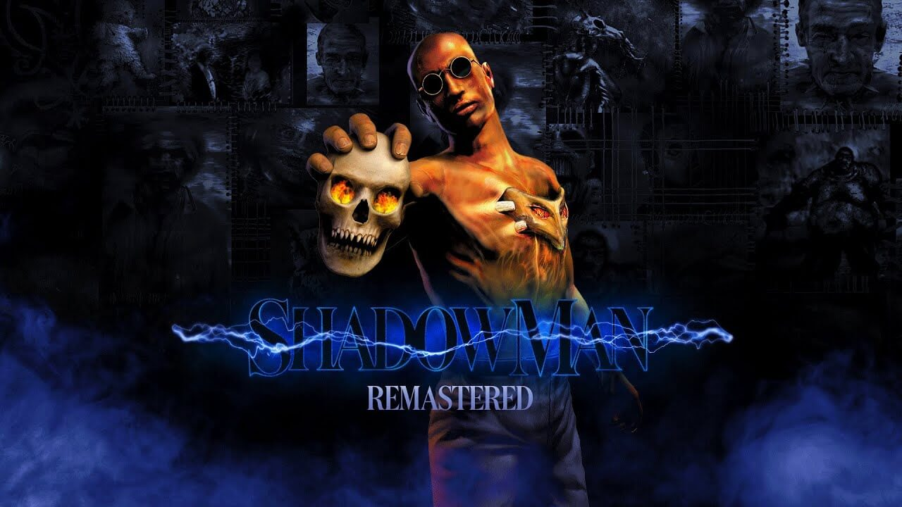 Shadow Man Remastered Free PC Download