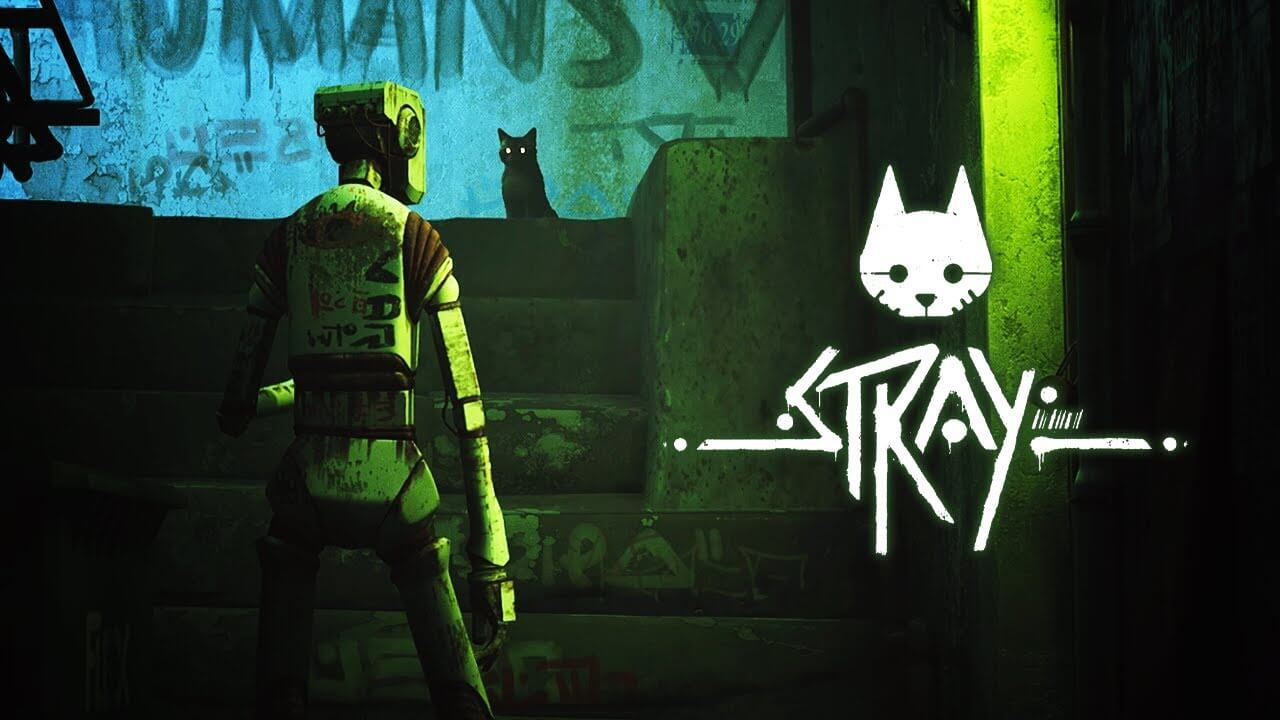 Stray Free PC Download