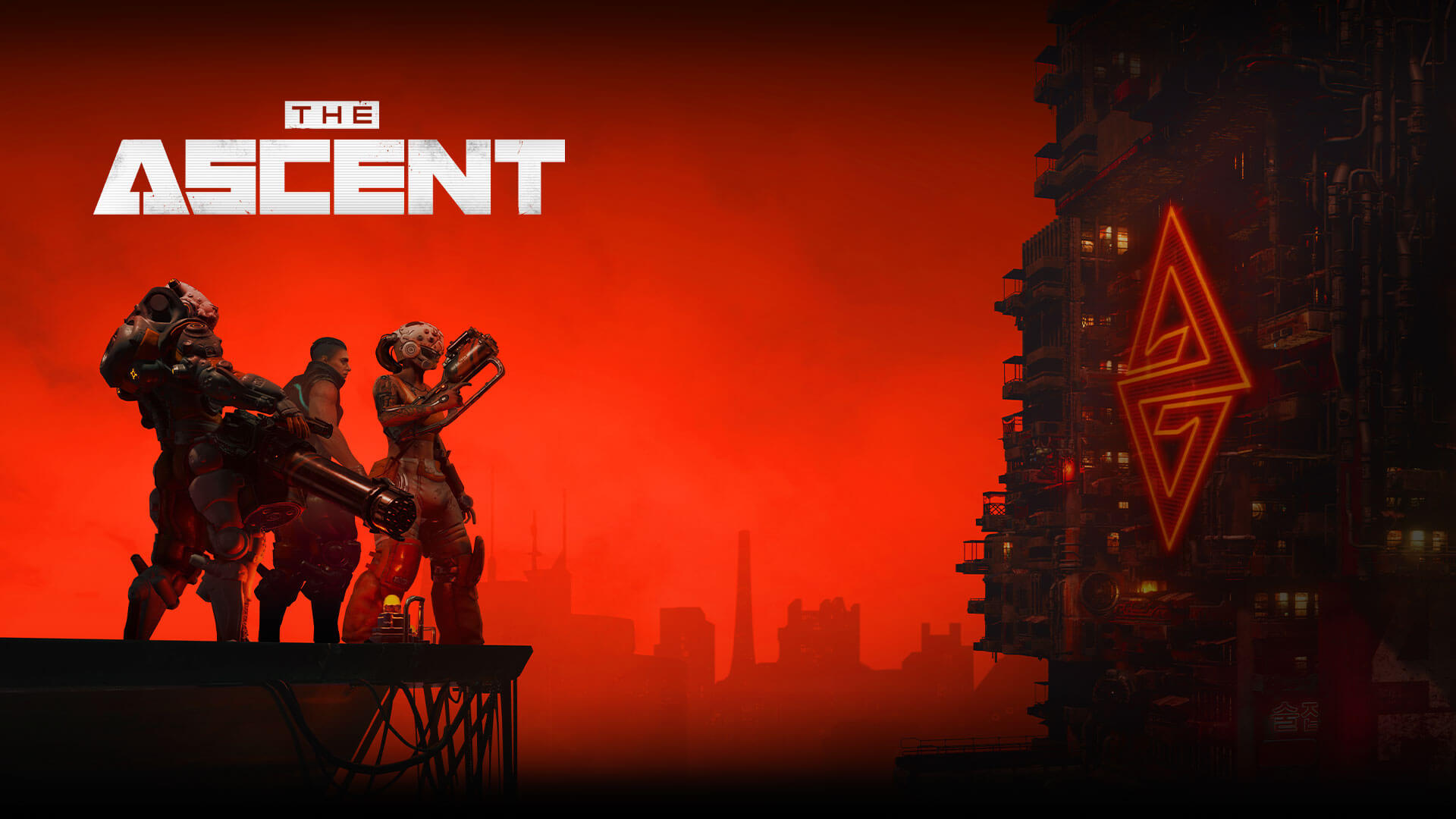 The Ascent Free PC Download