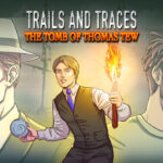 Trails and Traces: The Tomb of Thomas Tew Free PC Download