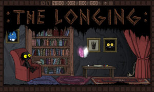 The Longing Free PC Download