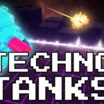 Techno Tanks PS4 Free Download
