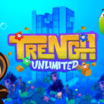 Trenga Unlimited Xbox Series X/S Free Download