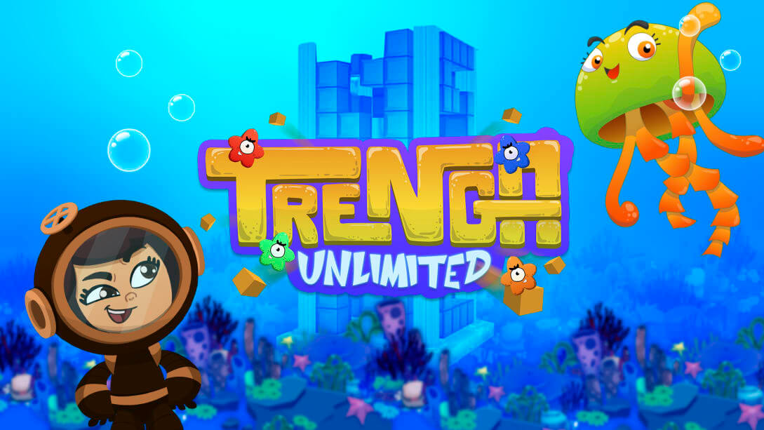 Trenga Unlimited Free PC Download