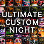 Ultimate Custom Night PS4 Free Download