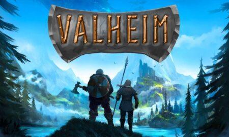 Valheim Linux Free Download