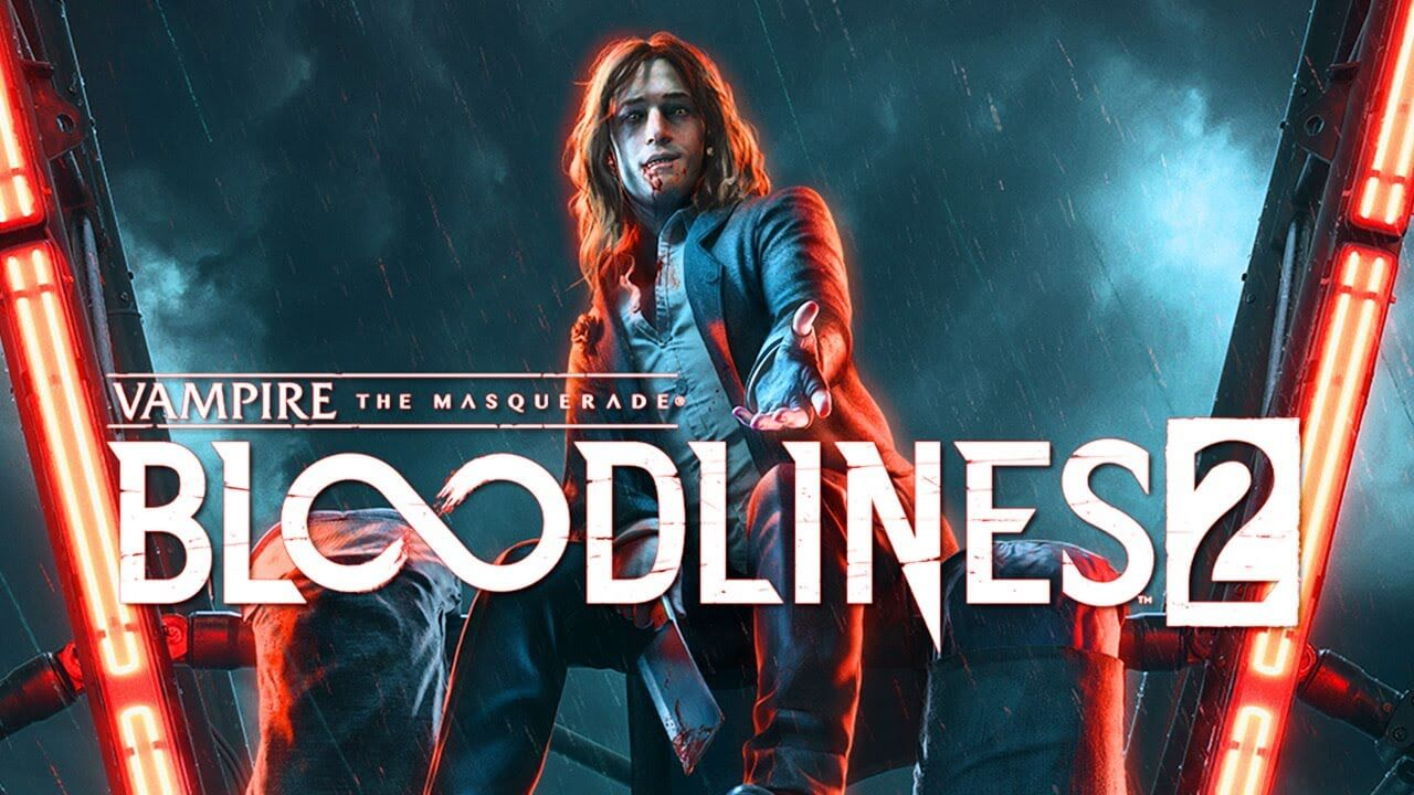 Vampire: The Masquerade – Bloodlines 2 Free PC Download