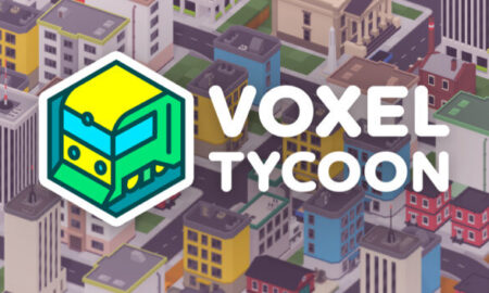 Voxel Tycoon Free PC Download