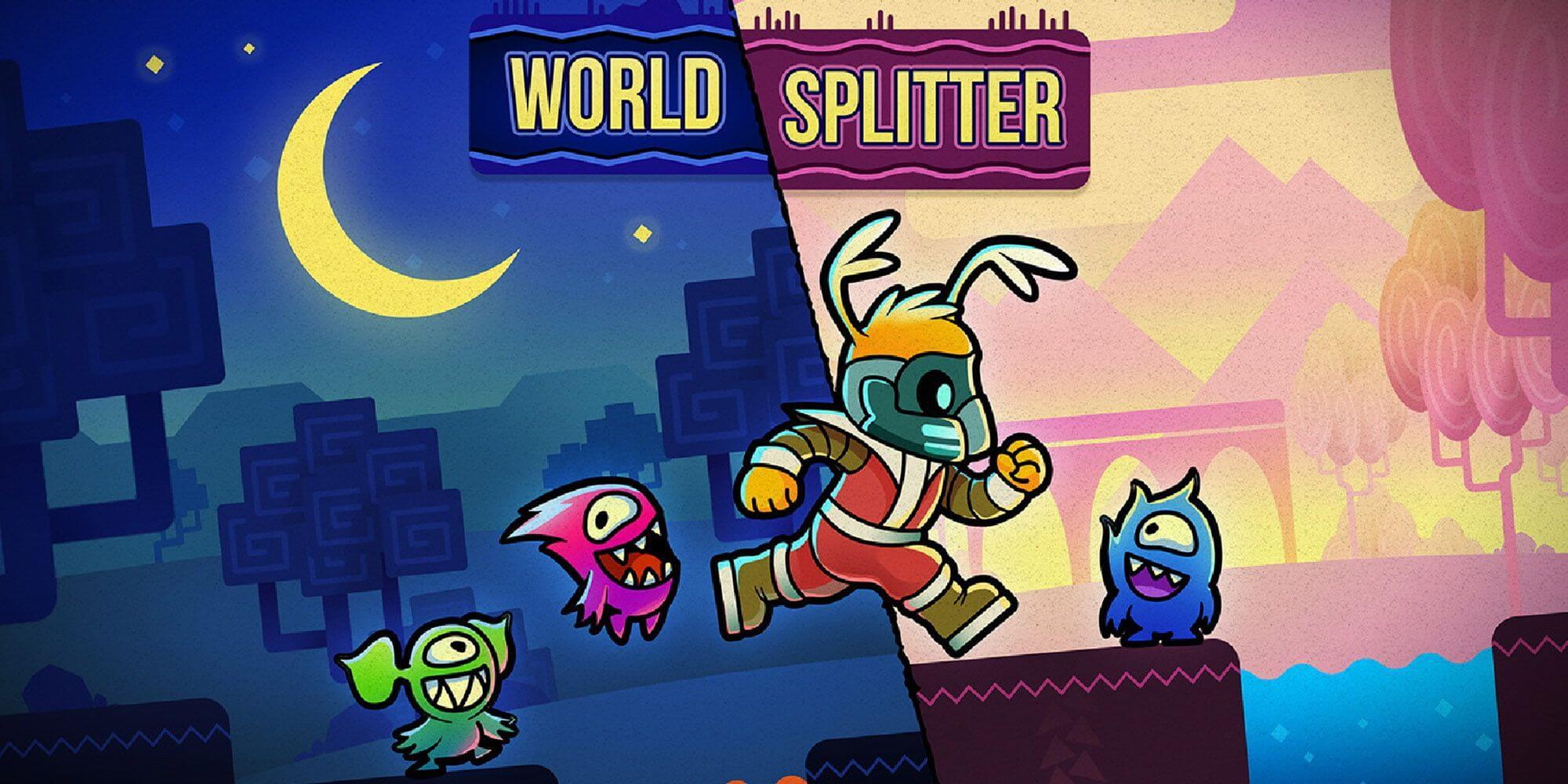 World Splitter Free PC Download