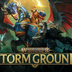 Warhammer Age of Sigmar: Storm Ground Xbox One Free Download