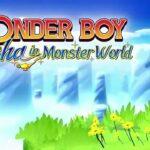 Wonder Boy: Asha in Monster World PS4 Free Download