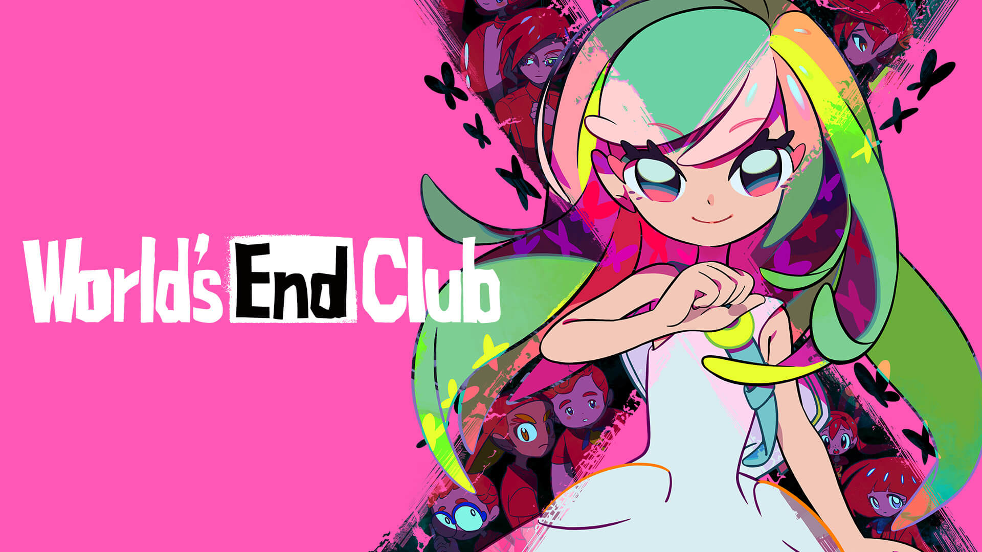 World's End Club Free PC Download