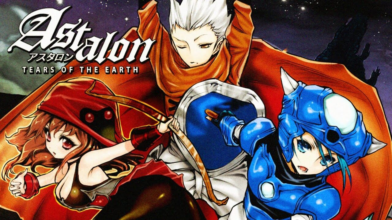 Astalon: Tears of the Earth Free PC Download
