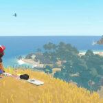 Alba: a Wildlife Adventure IOS Free Download