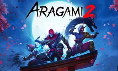 Aragami 2 Full Version 2021