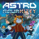Astro Aqua Kitty Free PC Download