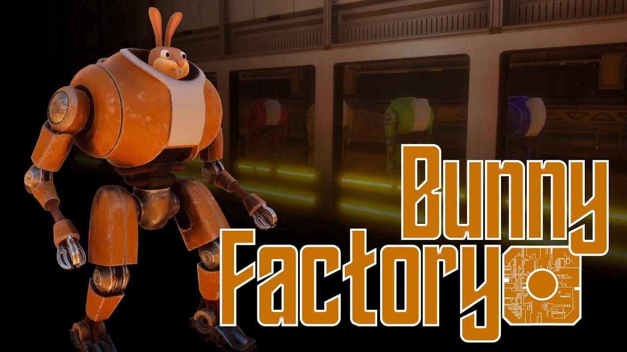 Bunny Factory Free PC Download