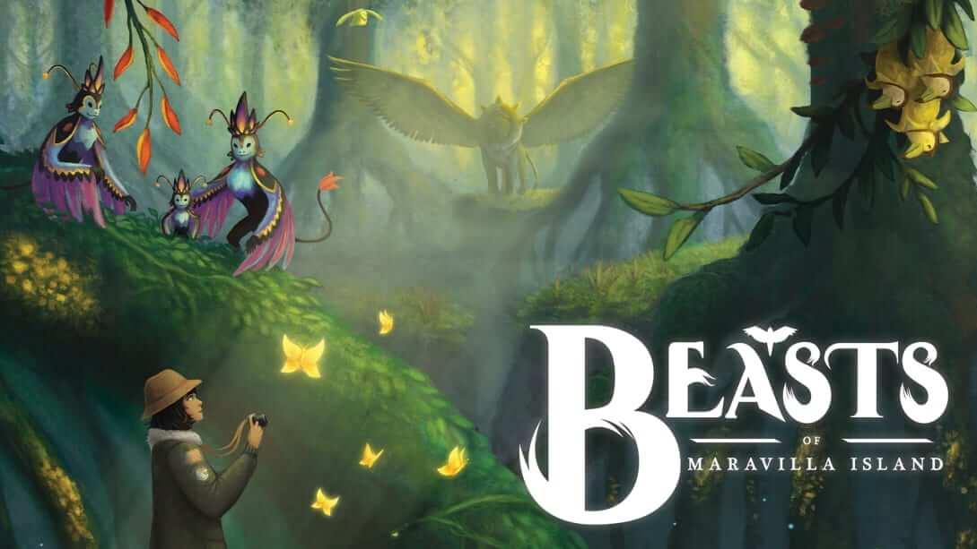 Beasts of Maravilla Island PS4 Free Download
