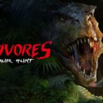 Carnivores: Dinosaur Hunt PS3 Free Download