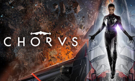 Chorvs Full Version 2021