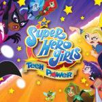 DC Super Hero Girls: Teen Power Free PC Download