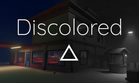 Discolored Full Version 2021