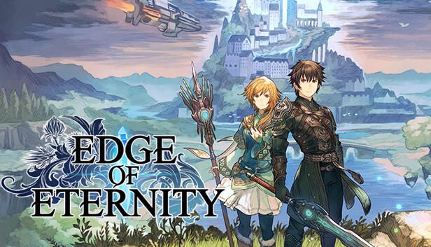 Edge of Eternity Free PC Download
