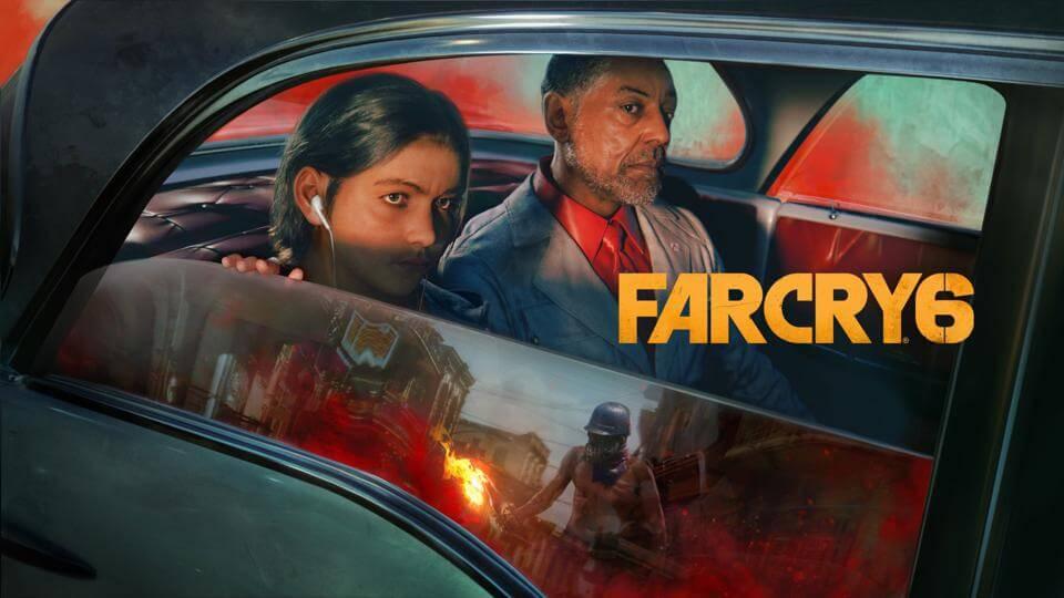 Far Cry 6 Free APK Download