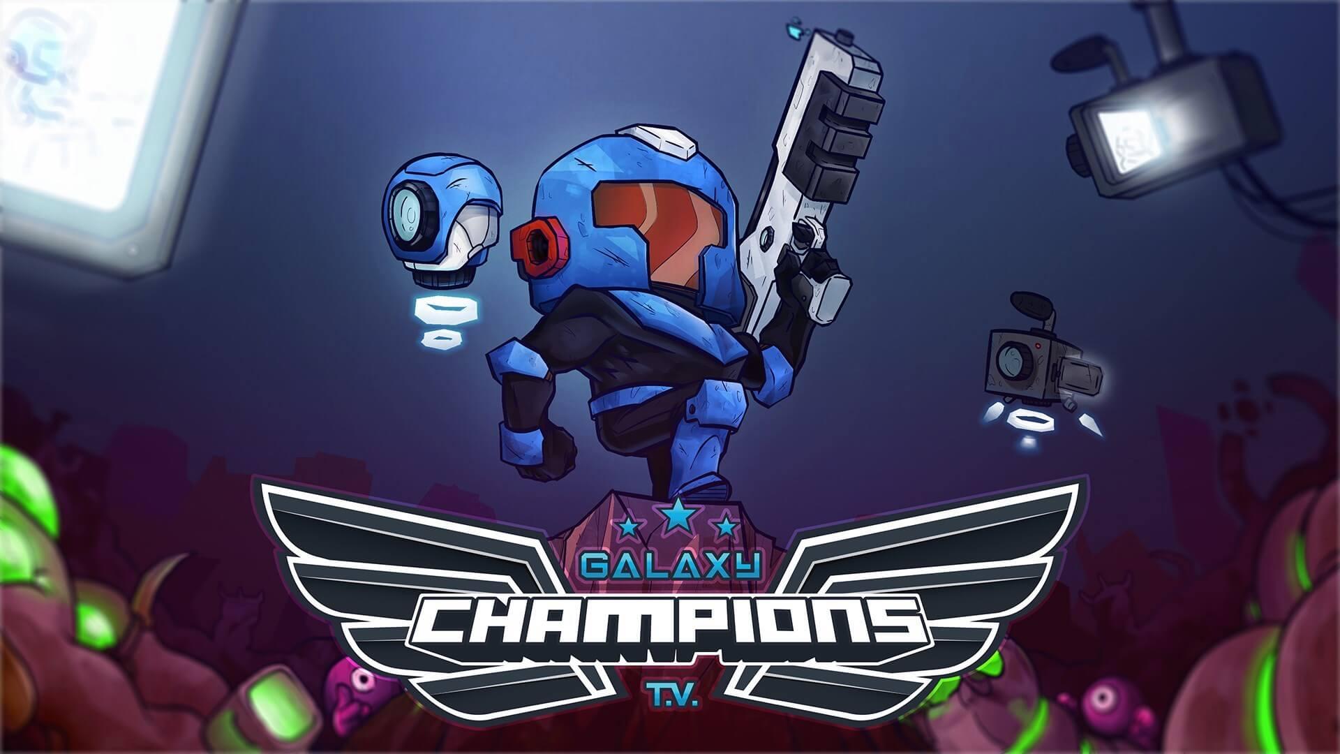 Galaxy Champions TV Full Version 2021