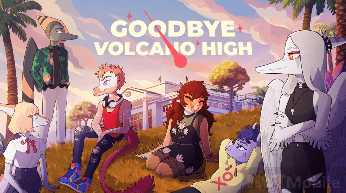 Goodbye Volcano High Full Version 2021