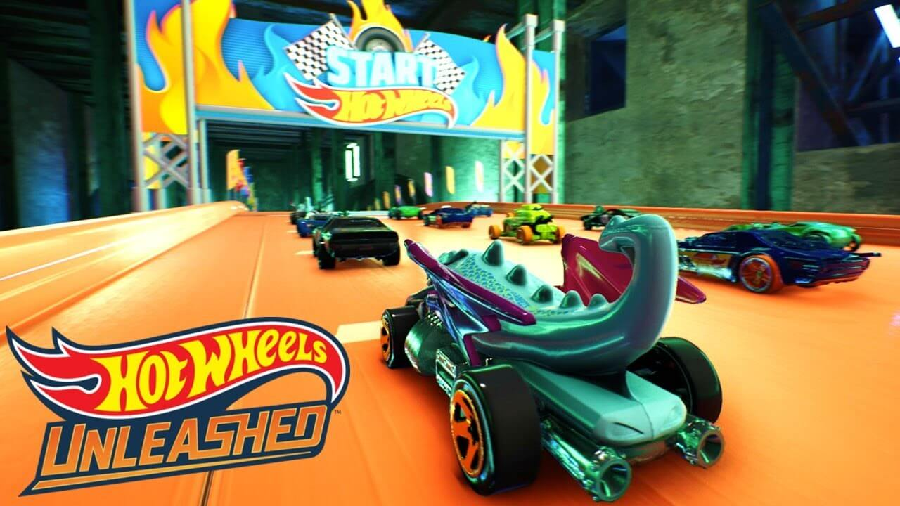 Hot Wheels Unleashed Free PC Download