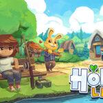 Hokko Life Free PC Download