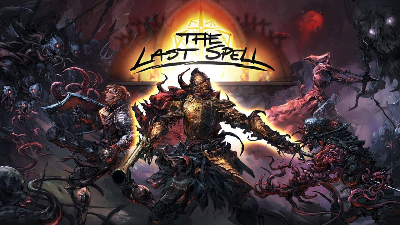 The Last Spell Free PC Download