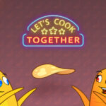 Let's Cook Together PS4 Free Download